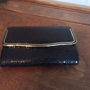 Handbags - ‼️VINTAGE Crossbody or Clutch